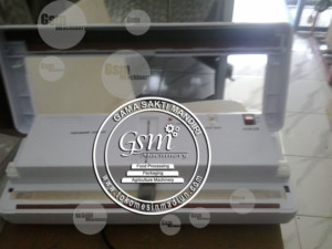 Mesin Vacuum Sealer Mini Portable