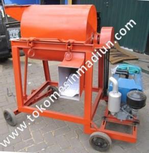 alat pengolah pupuk organik (appo) mesin pembuat pupuk