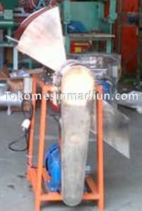 paket mesin pembuatan abon ikan dan abon sapi