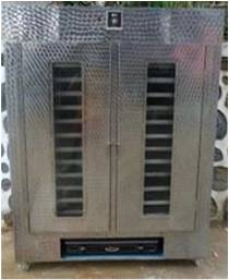 mesin oven pengering ikan