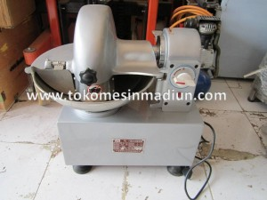 mesin giling daging bowl cutter serbaguna