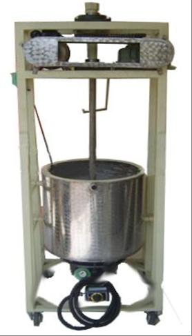 mesin pengaduk dodol mesin cooking mixer