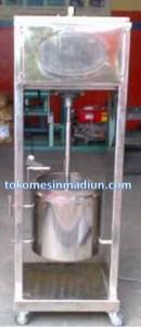 mesin pengaduk selai | mesin pengaduk dodol