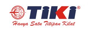 pengiriman tiki indonesia