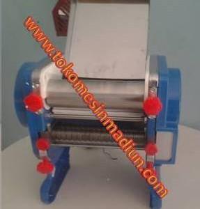 mesin pencetak mie | noodle maker