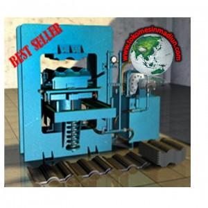 mesin cetak genteng murah