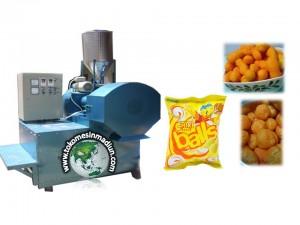 mesin pembuat snack chiki