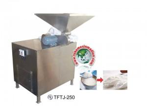 mesin penggiling gula untuk dijadikan tepung