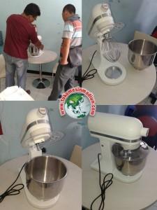 mixer roti berkualitas