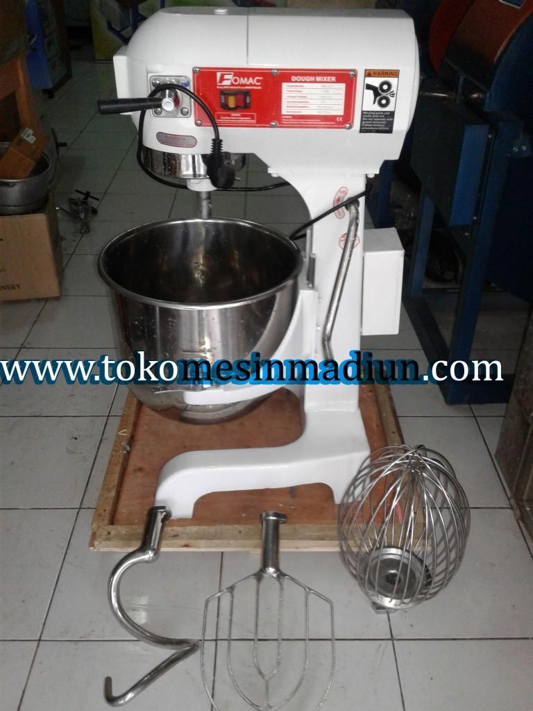 Mesin Mixer Adonan Roti Impor Murah di Madiun Jawa Timur ...