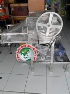 Mesin Penipis Untuk Adonan Segala Roti Murah di Madiun Jawa Timur
