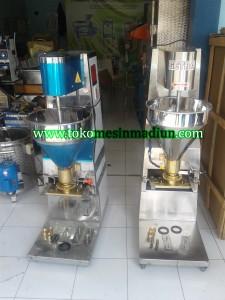 mesin pencetak bakso impor