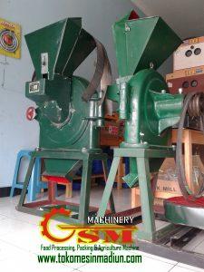 mesin penepung serbaguna FFC-45 dan FFC-37