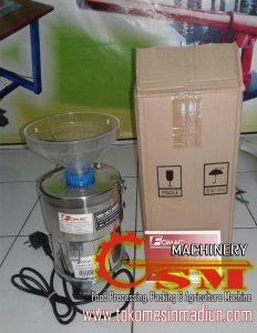 mesin susu kedelai mini impor murah di madiun