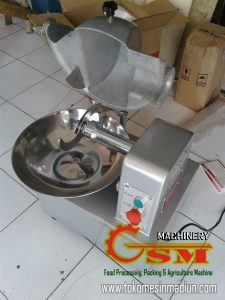 Mesin Bowl Cutter TQ-5A