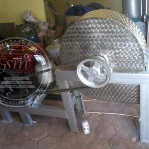 mesin perajang rumput gajah untuk pakan ternak