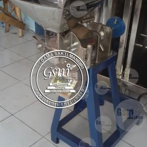 Mesin Penggiling Bumbu Stainless Steel