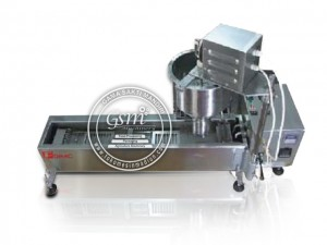 mesin donut full otomatis lengkap penggorengan