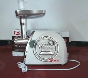 Mesin Giling Daging Fomac
