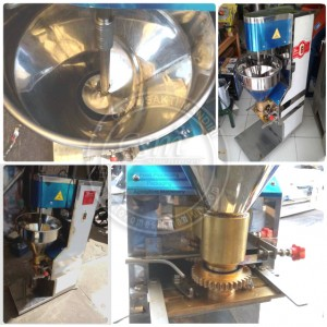 mesin pencetak bakso Type MBM-R280 impor termurah di madiun
