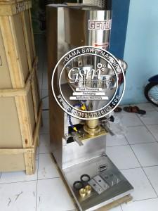 mesin pencetak bakso full stainless steel Type SJ-280