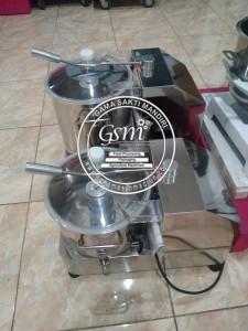 Mesin Pelumat Bumbu Dapur