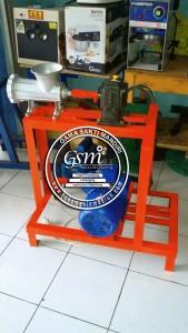 Mesin Giling Kacang Tanah