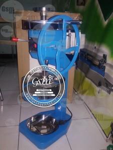 mesin penyerut segala es listrik dan manual Type FL-150I