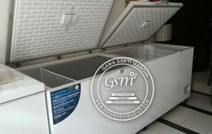 mesin freezer penyimpanan segala produk Type AB-1200-T-X
