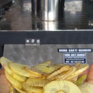 mesin untuk merajang singkong dan kentang termurah di madiun