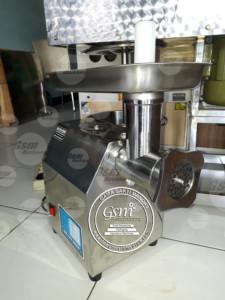 mesin meat grinder stainless steel di madiun jawa timur