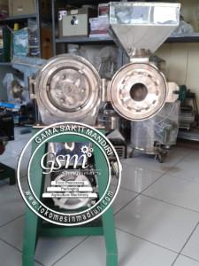 Mesin Penepung Stainless Steel FFC 15