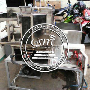 Mesin Pengering Vacuum Drying