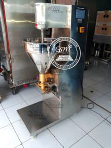 mesin pencetak baso stainless steel berkualitas Type MB-230 di madiun