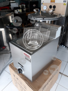 Mesin Penggoreng Ayam Deep Fryer