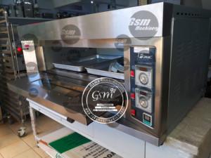 Oven Roti Fomac BOV-ARF20H