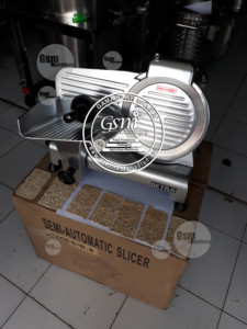 Mesin Meat Slicer B 8