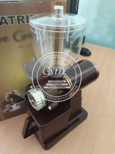 Mesin Giling Kopi Matrix