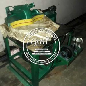 Mesin Mixer Giling Daging Diameter 60 cm