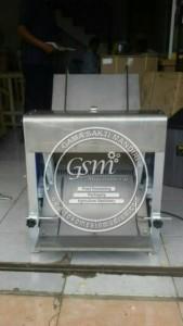 Mesin Pemotong Roti Tawar NFP-31