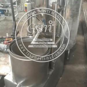 Mesin Blender Buah Stainless Steel