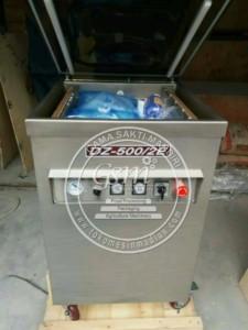 Mesin Pengemas Vacuum DZ 500