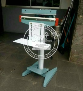 Mesin Pedal Sealer PFS 350
