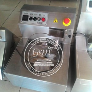 Mesin Pencair Coklat