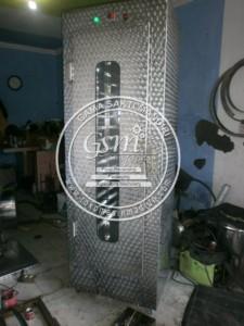 Mesin Oven Pengering 20 Rak