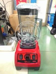 Mesin Blender Multifungsi Fomac
