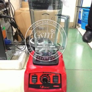 Mesin Blender Multifungsi Fomac