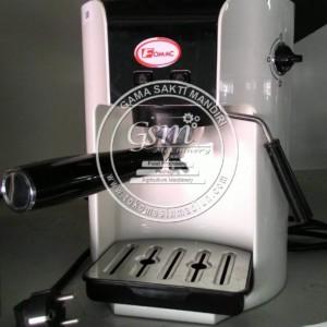 Mesin Pembuat Kopi Semi Otomatis Fomac