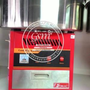 Mesin Arum Manis Fomac Tipe CCD EMJ500