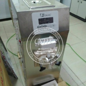 Mesin Soft Ice Cream Fomac ICR BQ106S